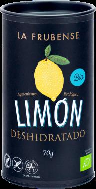 Limón Deshidratado