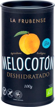 Melocotón Deshidratado