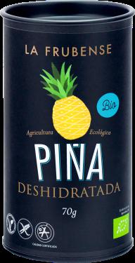 Piña Deshidratada