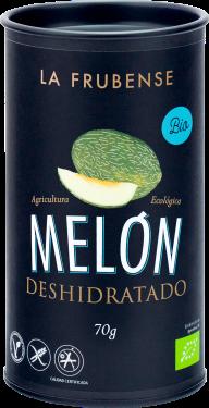 Melón Deshidratado