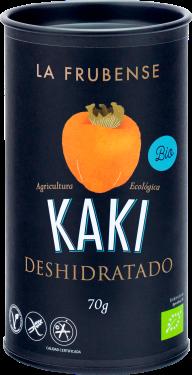 Kaki Deshidratado