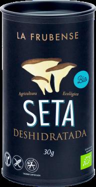 Setas Deshidratadas (Pleurotus Ostreatus)