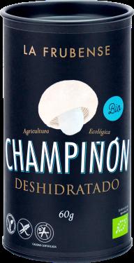 Champiñón Deshidratado