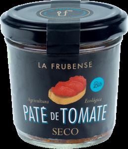 Pate de tomate seco