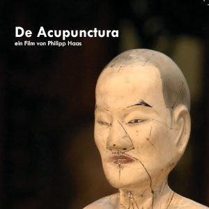 DVD – De Acupunctura