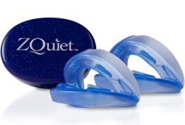ZQuiet – Mandibular Advancement Device - 2 size starter pack