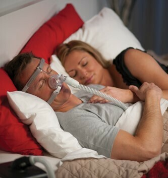 Dreamstation auto CPAP / Pico Nasal Mask w/ headgear, Sm/Med, Lg. and XL Cushions