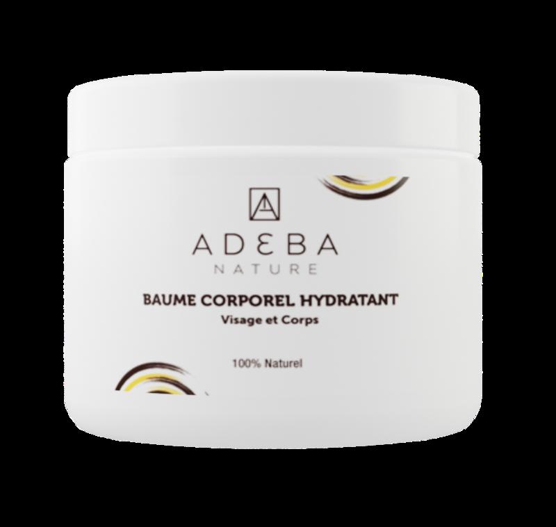 Crème extra hydradante pour corps