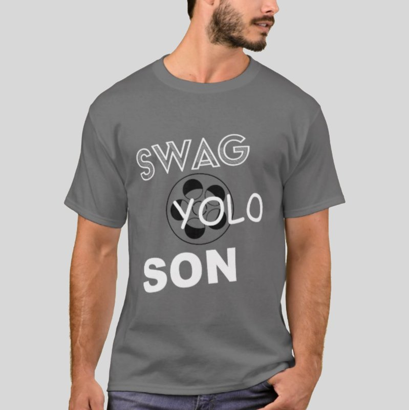 Edgar's Fav T-Shirt