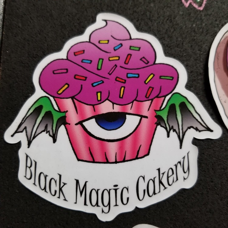 OG Cupcake(sticker)