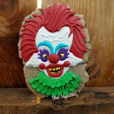 Rudy The Klown