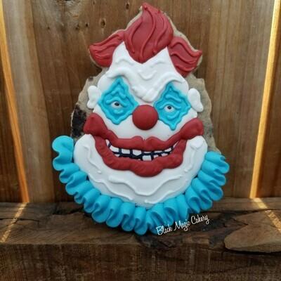 Fatso the Klown
