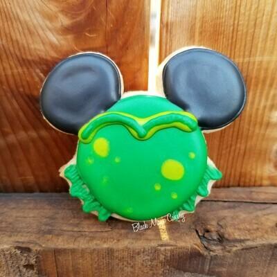 Mickey creature