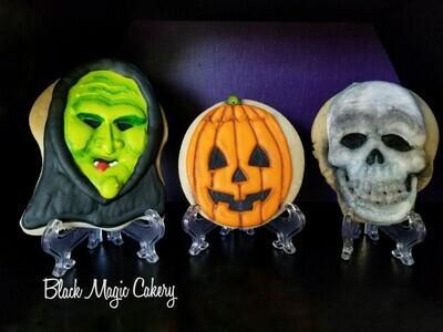 Halloween III Mask SET of 3