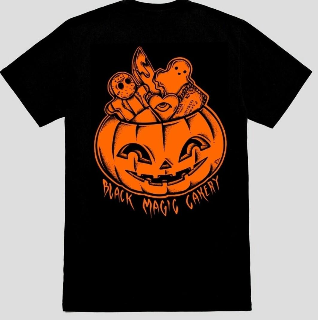 Hallow-Treats Tshirt