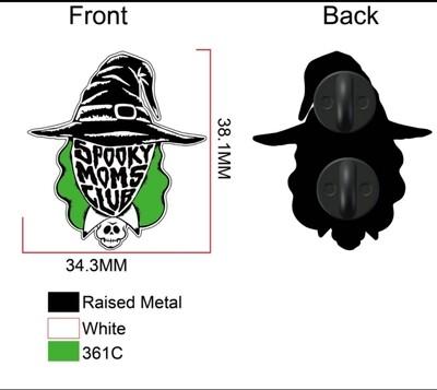 SMC- bruja pin