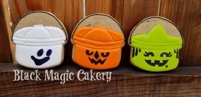 McD's Buckets (LARGE)