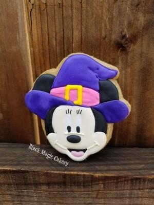 Witch Minnie