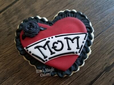 Tattoo mom (Cookie)