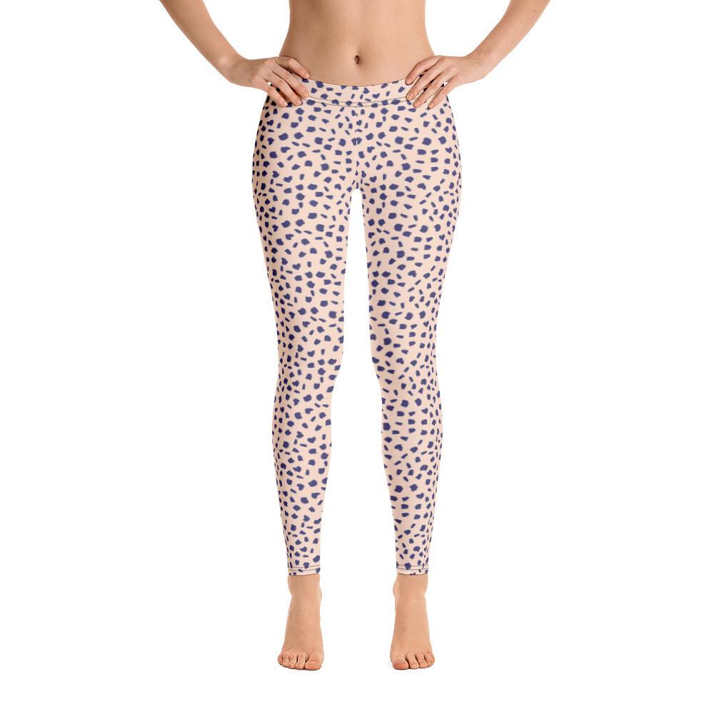 Stylish Pattern Leggings for Women Full Printed