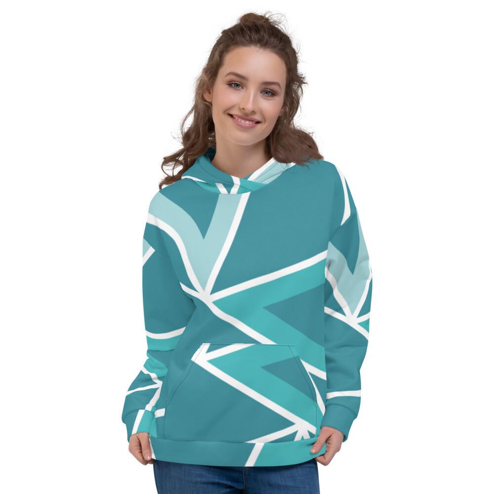 Mashi Unisex Hoodie Full Printed Sweatshirt