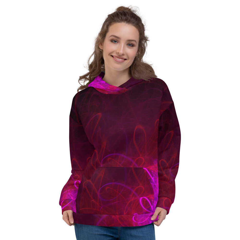 Razer Printed Pullover Unisex Hoodie