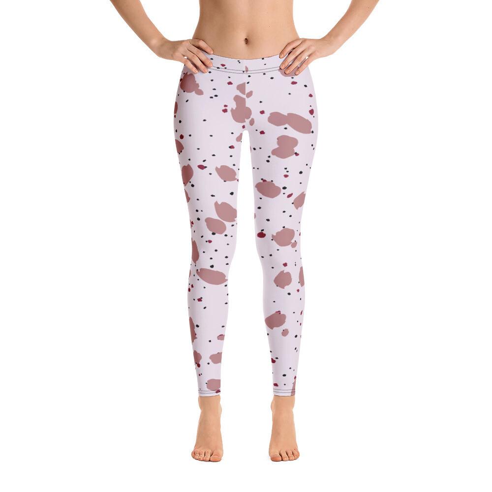 Cool Ema Full Printed Women's Leggings