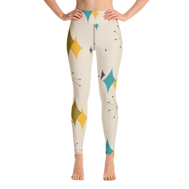 Misiba Full printed Yoga Leggings