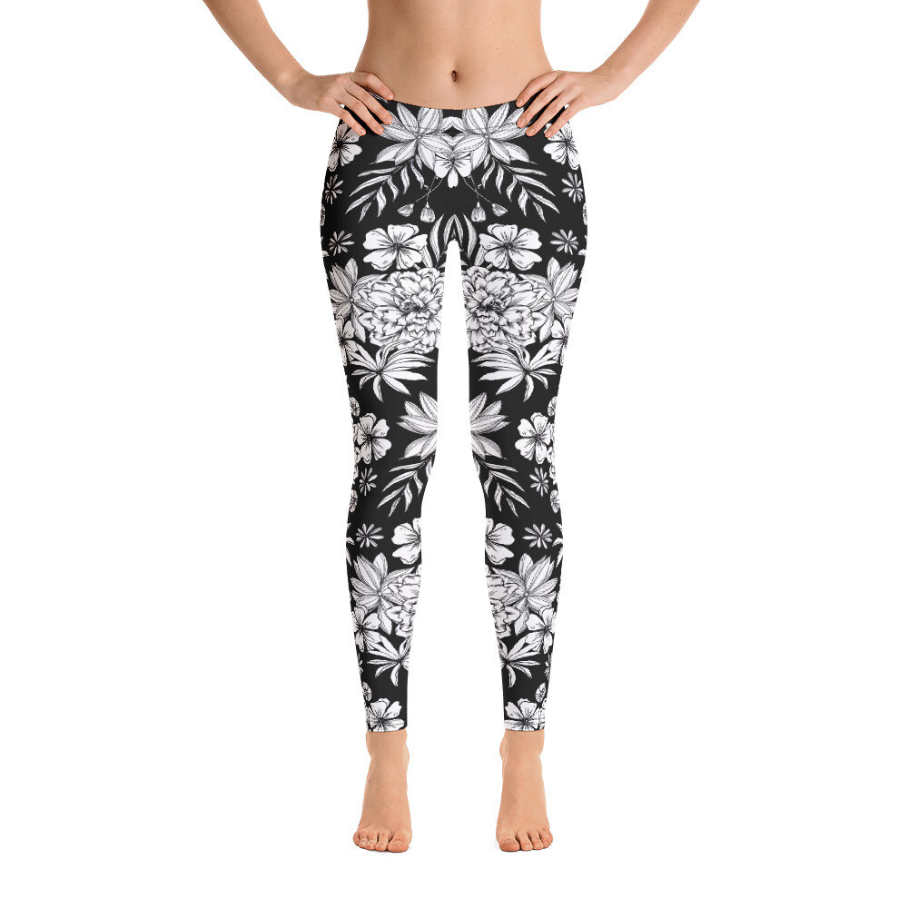 Guji Modern Women's Leggings