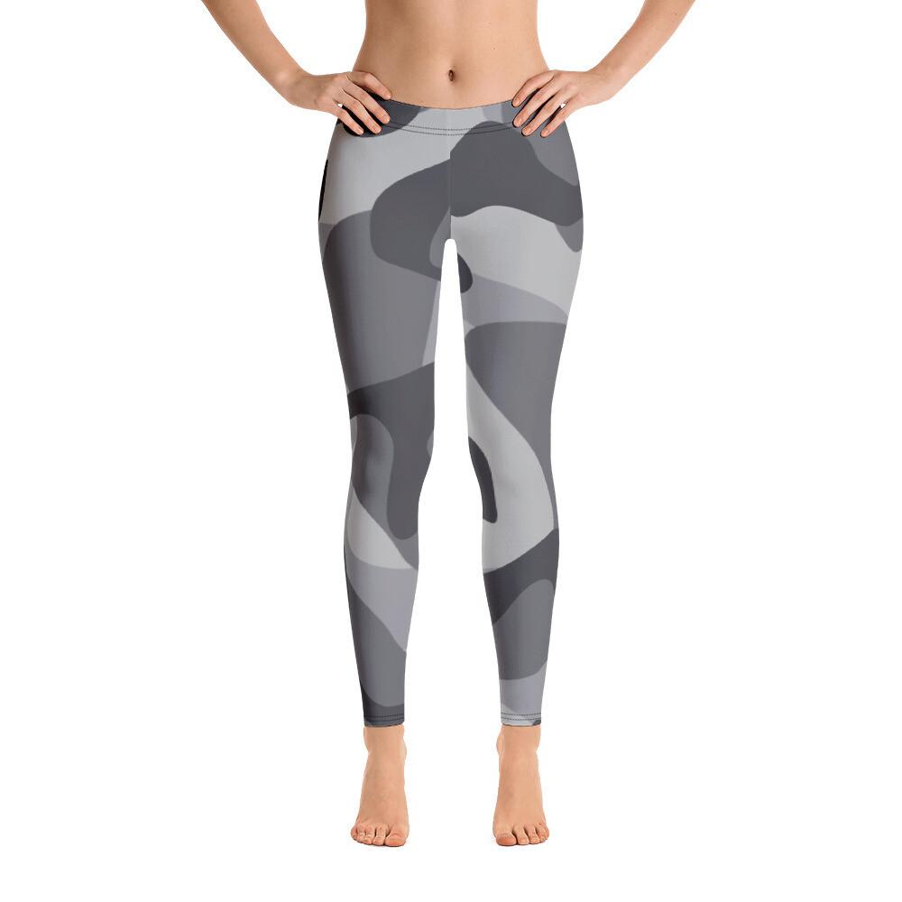 Huni Full Printed Women's Leggings
