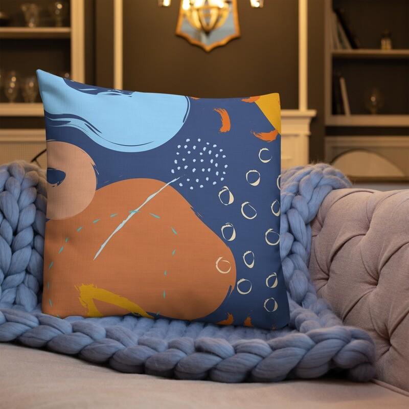 Yiu Premium Pillow