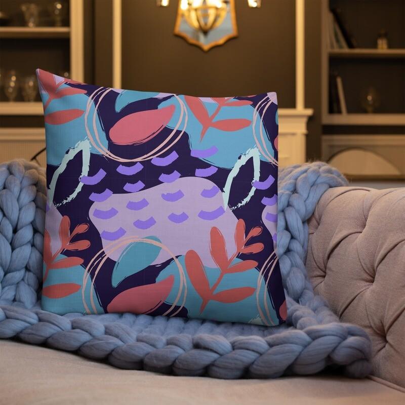Hisa Premium Pillow