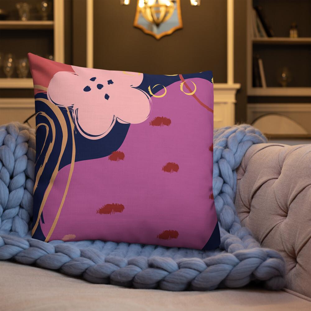 Mu Premium Pillow