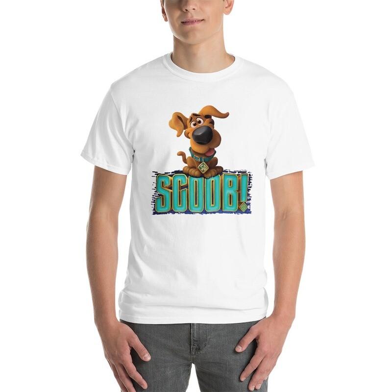 SCOOB! Short Sleeve T-Shirt