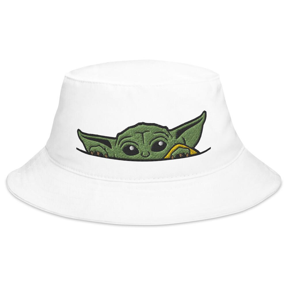 Baby Yoda Bucket Hat