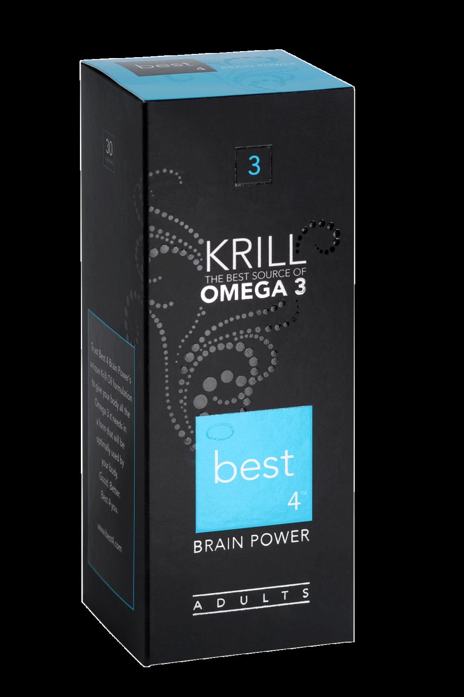 Best4™ Brain Power