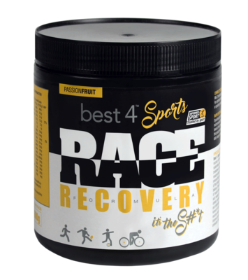 Best4™ Sports Race Recovery