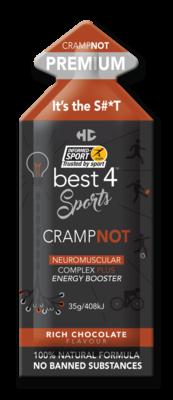 Best4™ Sports CrampNot Premium Rich Chocolate