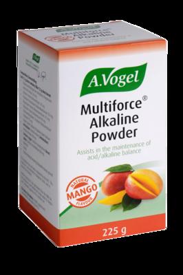 A. Vogel Multiforce Alkaline Powder - Mango