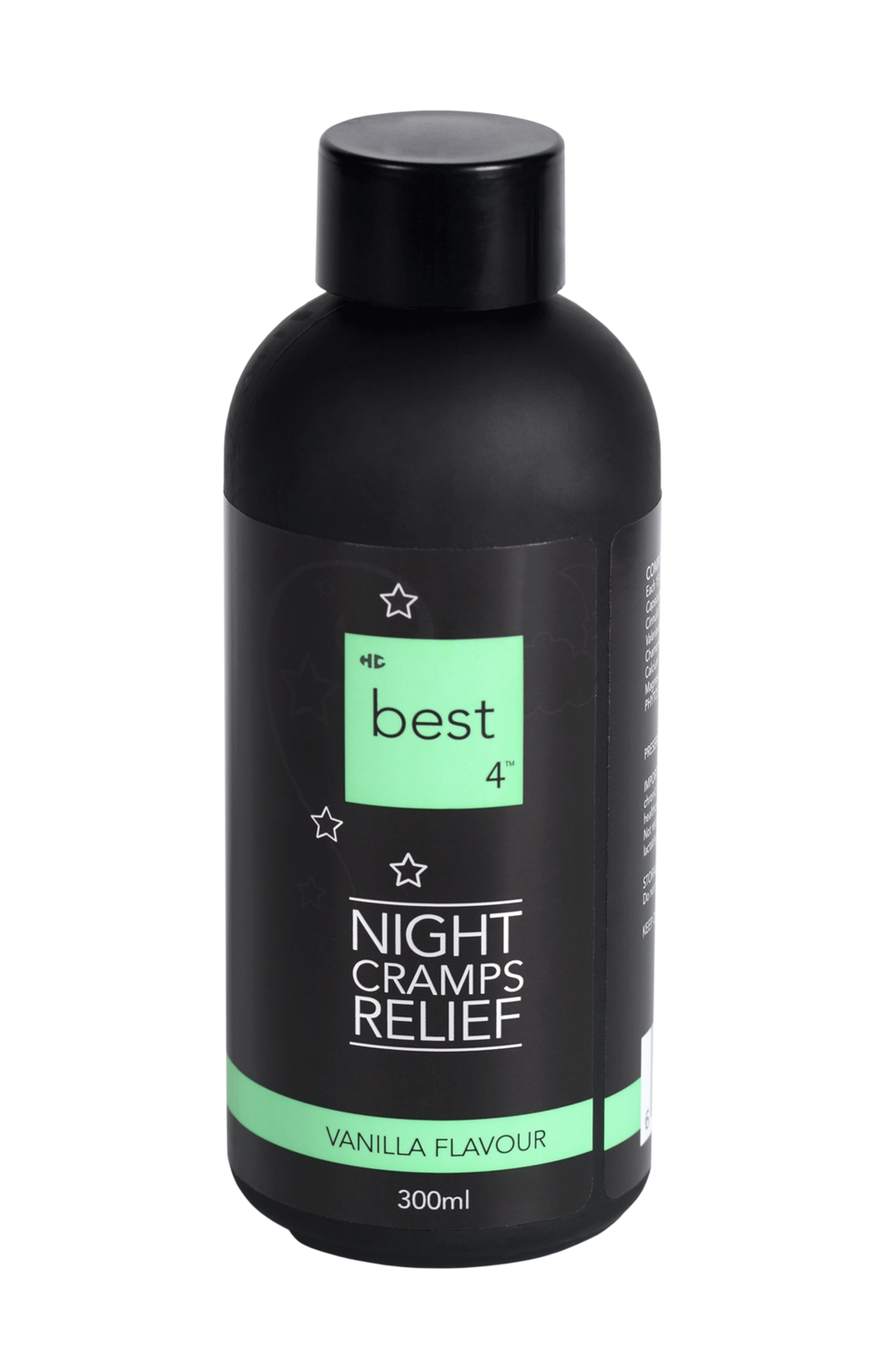 Best4™ Night Cramps Relief