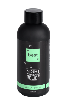 Best4™ Night Cramps Relief