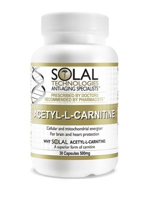 Solal Acetyl-L-Carnitine