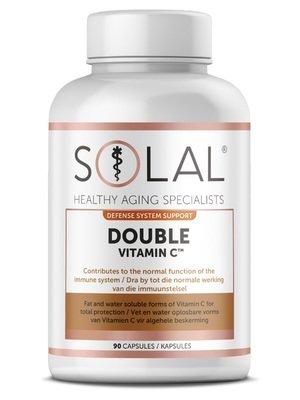 Solal Double Vitamin C™
