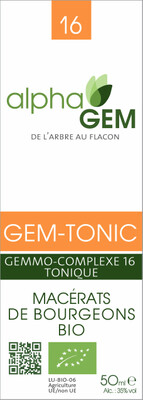Complexe GC16 Tonique