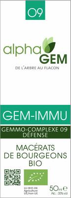 Complexe GC09 Défense
