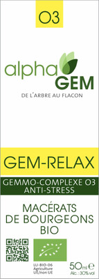 Complexe GC03 Relax
