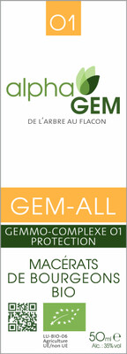 Complexe GC01 Protection