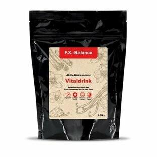 F.X.-Balance Vitaldrink