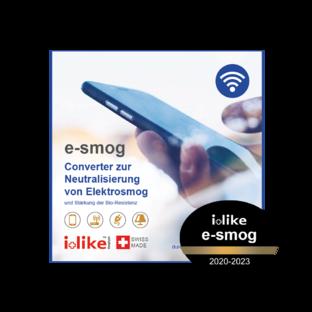 E-smog converter (aussi 5G)