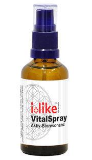 Spray vital